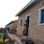 cell of Genocide Survivors in Gikomero Sector